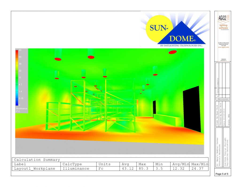 Materials-Warehouse_Sun-Dome_Simulation_Pseudo-Color-Rendering